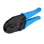 CAT6a / CAT7 Ratcheting Modular Plug Crimping Tool