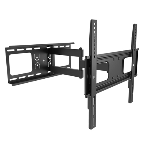 "Full-Motion Wall Mount - Most 32"" - 55"""